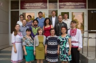 SUMMER SCHOOL OF THE MARI LANGUAGE AND CULTURE IN MARSU COMPLETED ITS WORK